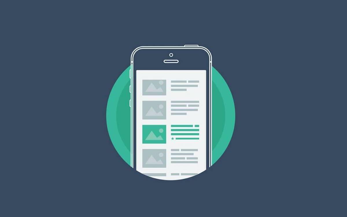 Mobile Native Ads là gì? Native Advertising trên thiết bị di động