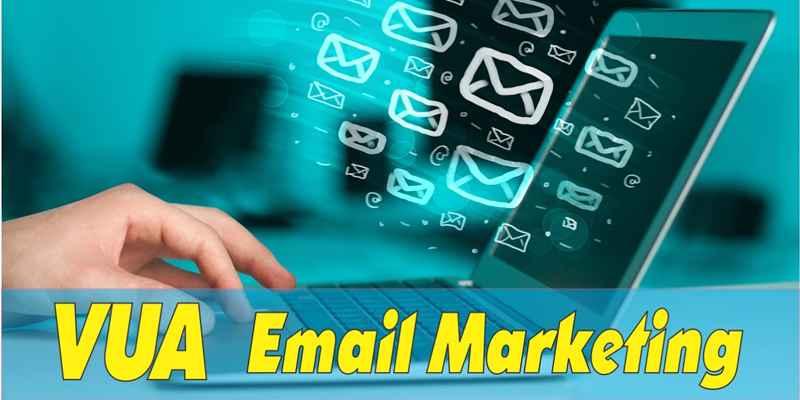Khóa học Trở thành Vua Email Marketing từ con số 0