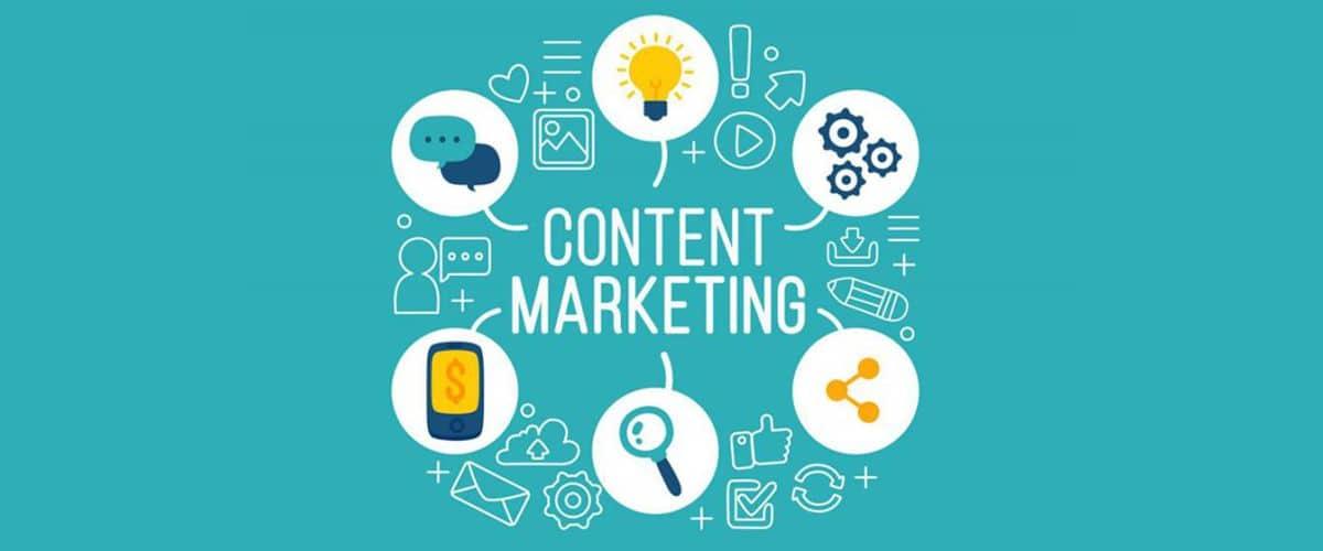 Content Marketing Là Gì? Content Hay Nói Thay Nước Bọt