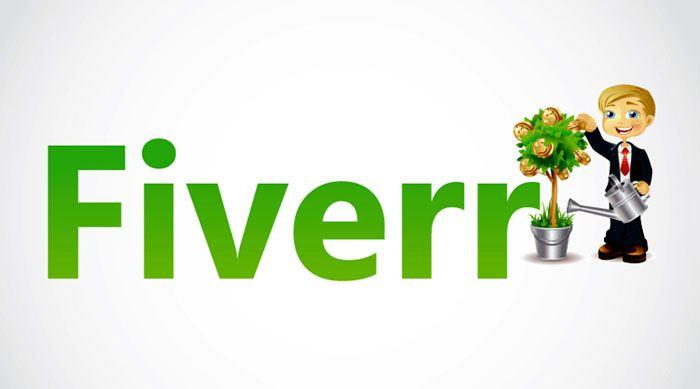 Kết quả hình ảnh cho fiverr là gì