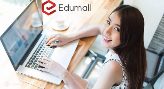 Kết quả hình ảnh cho Chất lượng khóa học online tại Edumall.vn như thế nào