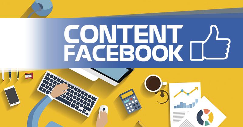 Khóa Học Xây dựng Nội Dung & Liên Kết Quảng Cáo Facebook