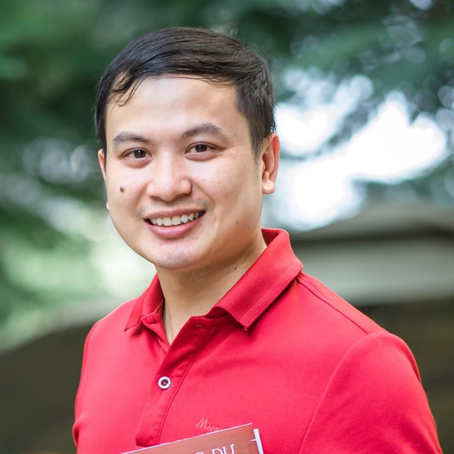 I'm Hán Quang Dự - YouTube