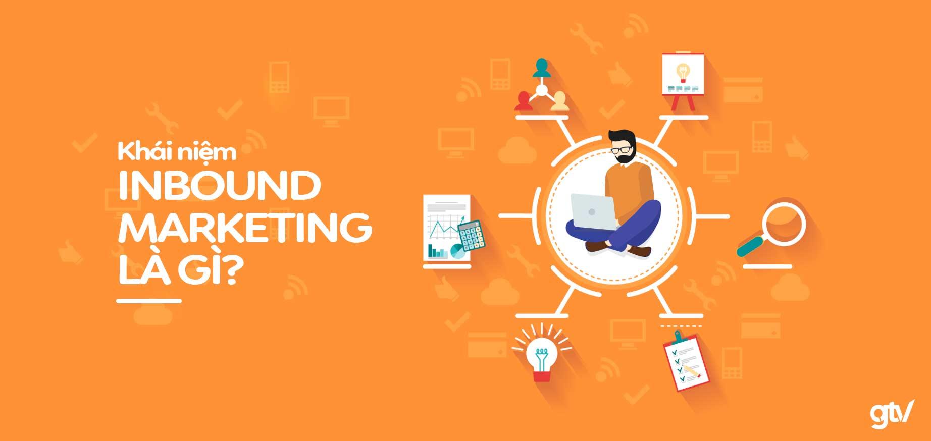 Khái niệm Inbound Marketing là gì?