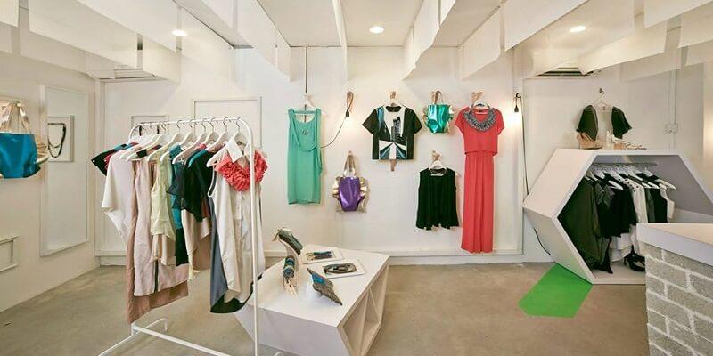 Kết quả hình ảnh cho Kinh doanh cửa hàng thời trang