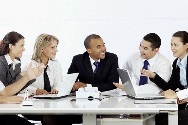 Kết quả hình ảnh cho Làm chủ giao tiếp trong kinh doanh
