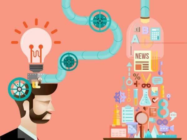 yêu cầu sáng tạo của marketing