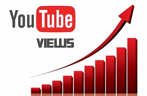 Kết quả hình ảnh cho View youtube