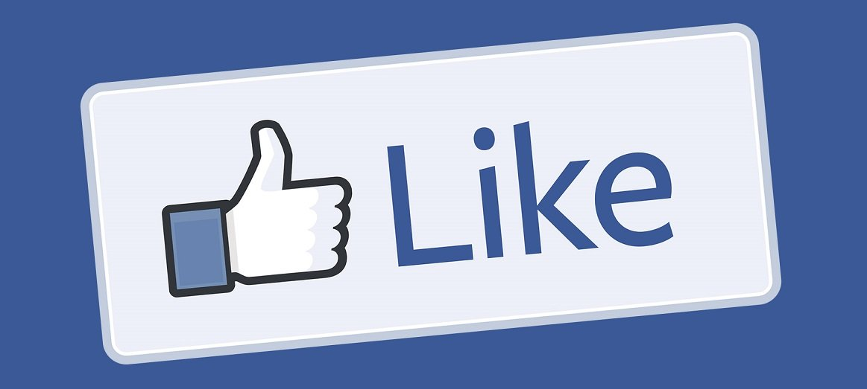 Kết quả hình ảnh cho Like facebook
