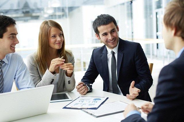 Học ngành Quản trị kinh doanh ra trường làm nghề gì?