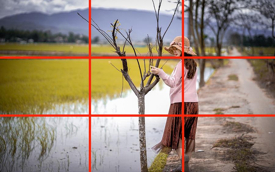 Nguyên tắc 1/3: Cách để trở thành một nhiếp ảnh gia [2020]