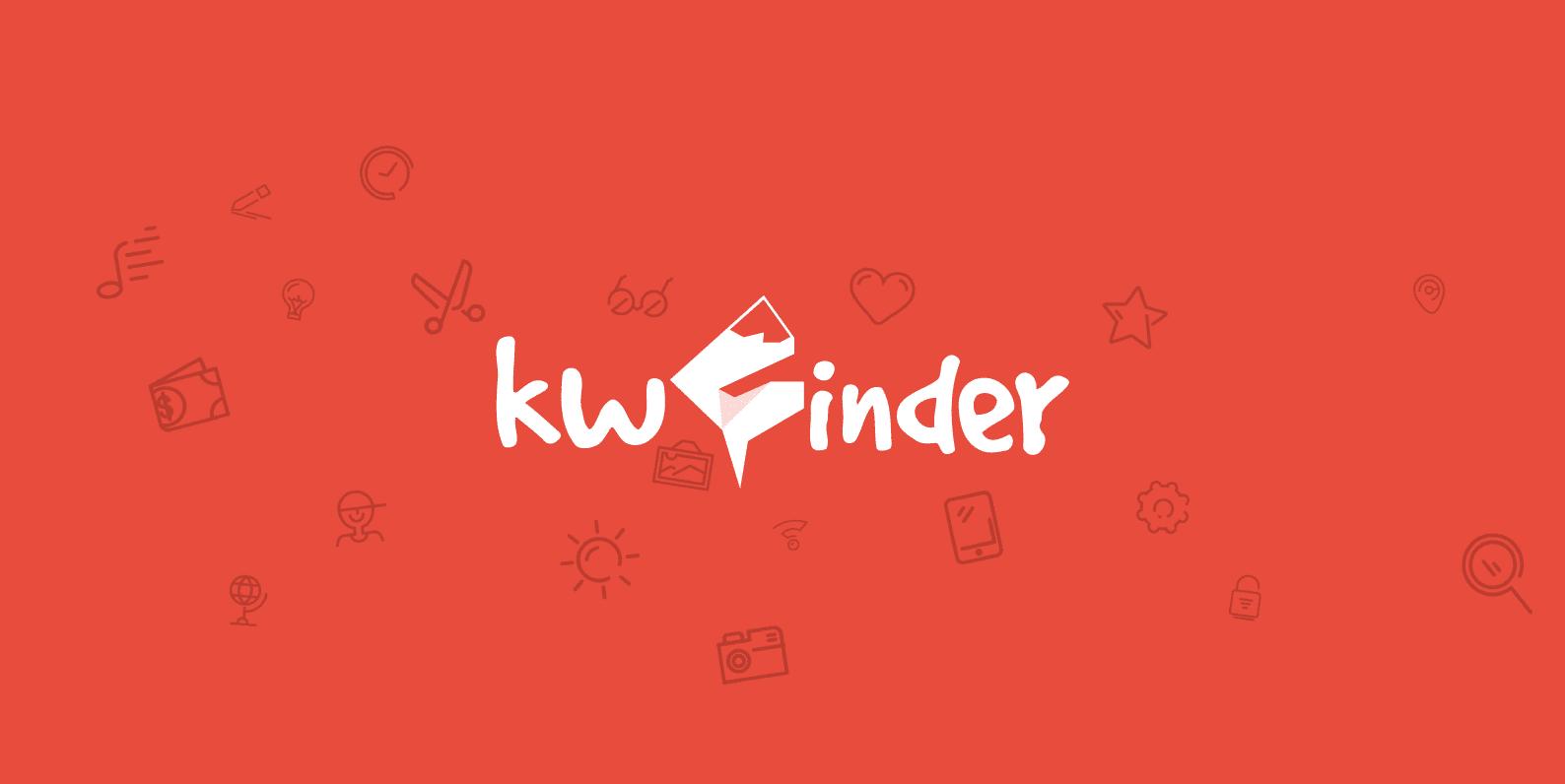 Công cụ nghiên cứu từ khóa Kwfineder.com