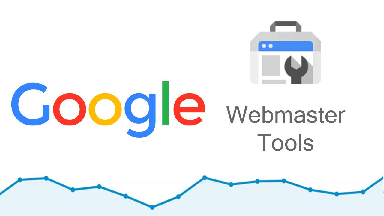Công cụ nghiên cứu từ khóa Google Webmasters