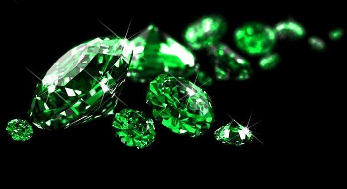 Đá Emerald – lục bảo ngọc – ngọc lục bảo là gì?