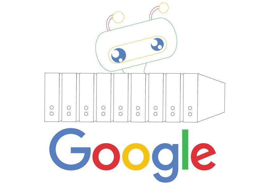 Index và Google Bot