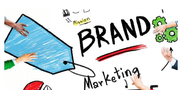 Tăng khả năng nhận diện Brand Name