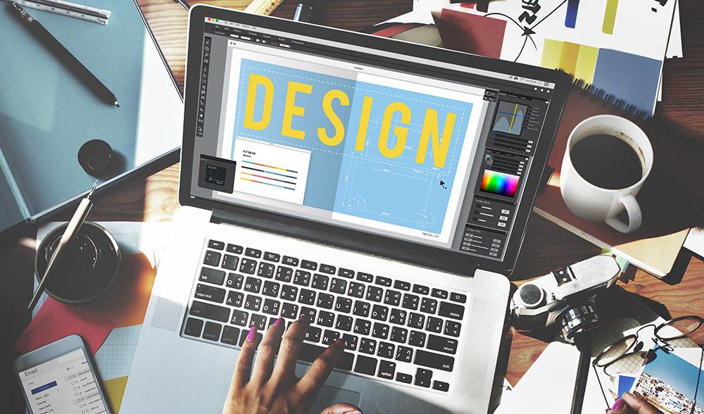 Tổng quan khi nói về thiết kế đồ họa