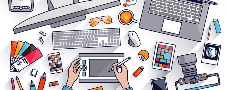 Ứng dụng của thiết kế đồ họa