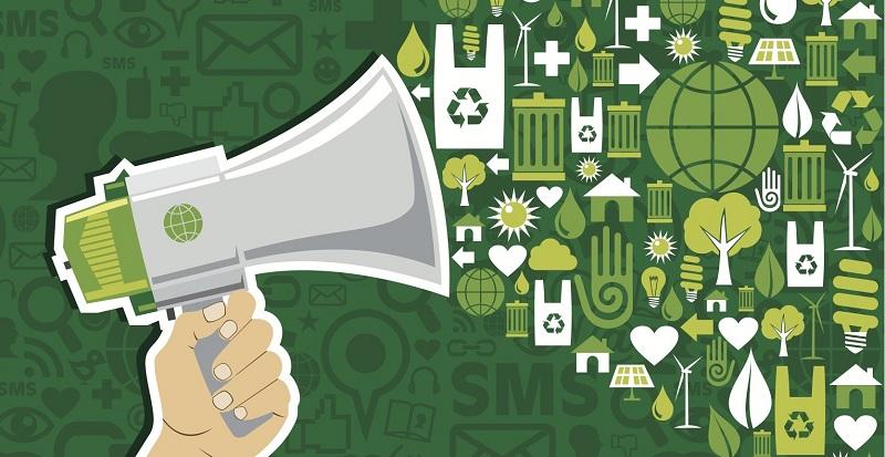 Green Marketing là gì?