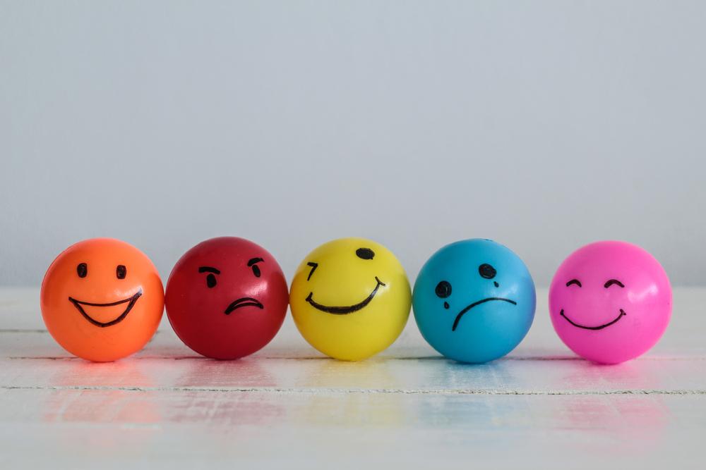 7 sự thật bất ngờ về cảm xúc con người