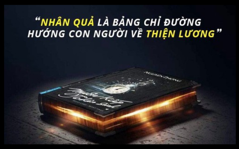 sách muôn kiếp nhân sinh