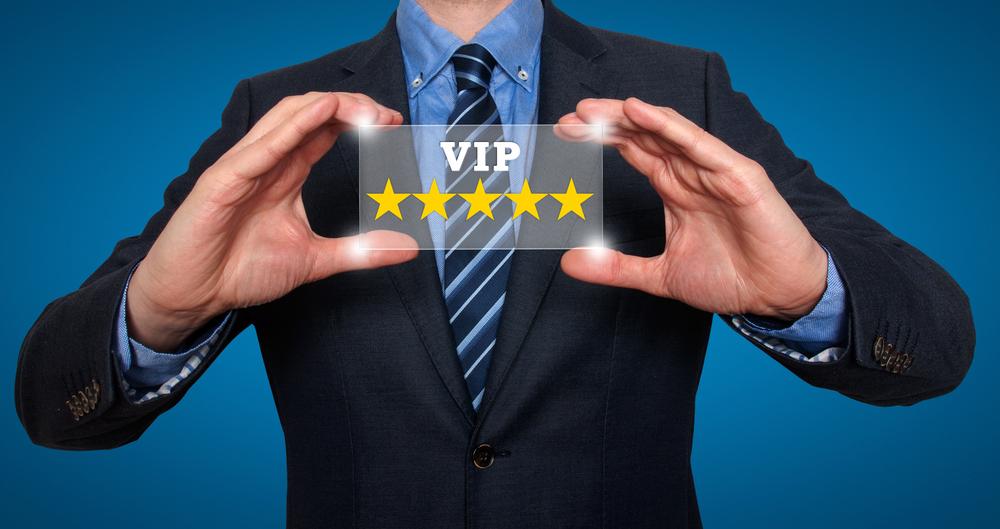 Danh sách hiệu quả VIP nâng cao hiệu quả công việc kinh doanh