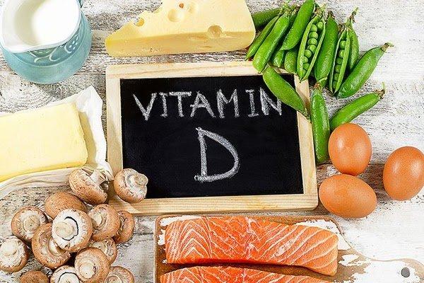 Bổ sung vitamin D cho hỗ trợ phát triển chiều cao