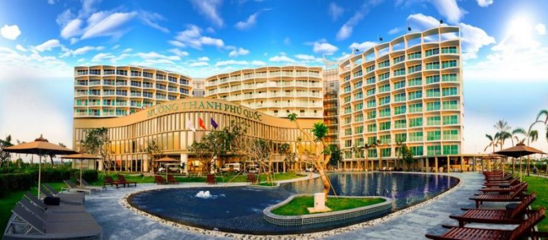 Đi Phú Quốc nên ở khách sạn nào phù hợp, lý tưởng nhất - MOTOGO