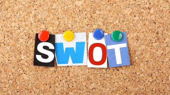 SWOT là gì? Hướng dẫn phân tích SWOT - VnBiz