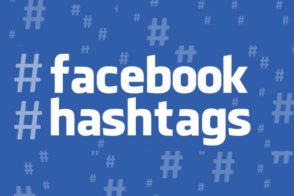 Infographic] Vai trò của Facebook Hashtag trong chiến dịch Marketing