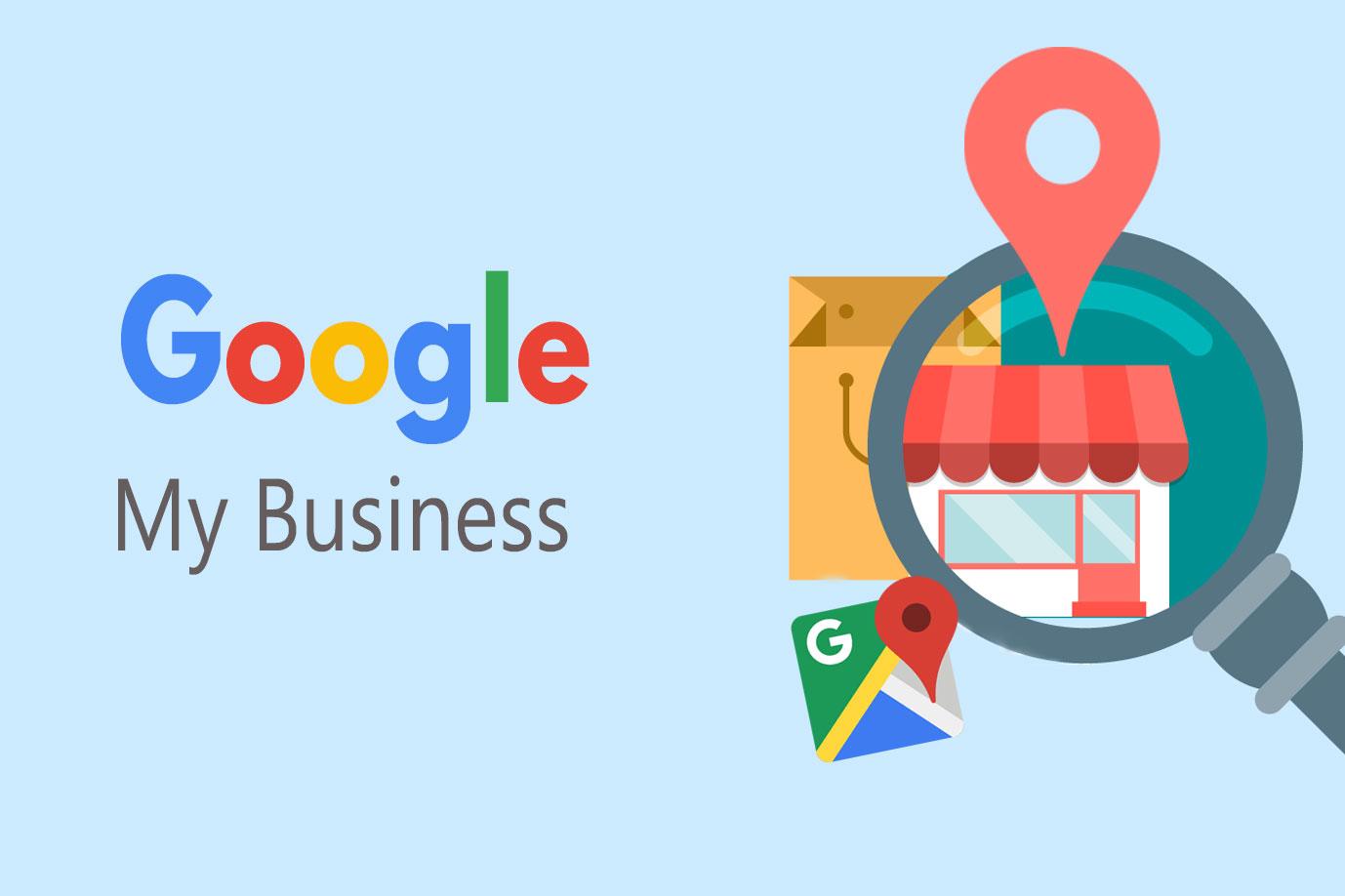 Google Business là gì? Ăng ký google my business sẽ làm cho khách hàng tin tưởng bạn hơn