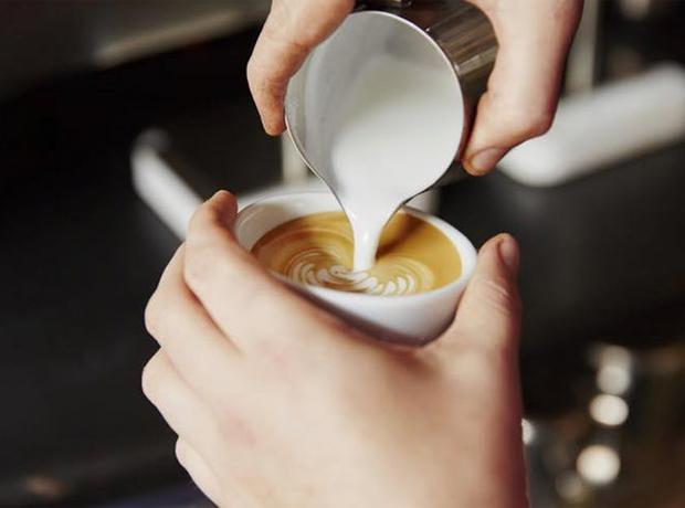 Cafe-take-away