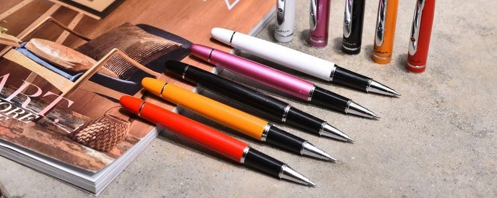 BRIAN & JET CO. LTD - Địa chỉ cung cấp bút Lamy chính hãng