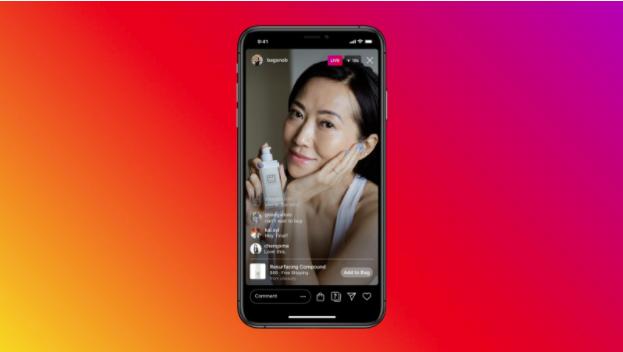 xu hướng marketing trên instagram hình ảnh 2