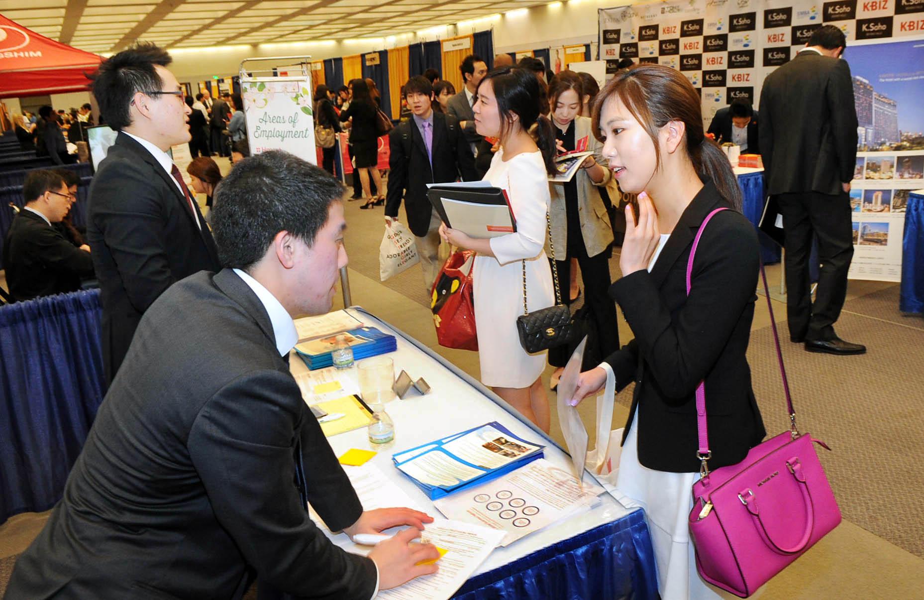 Làm thêm ở Hàn Quốc lương bao nhiêu? « AMEC