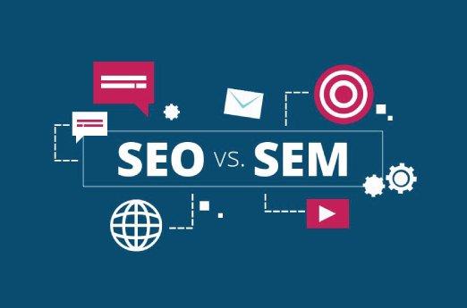 quan điểm khác về search engine marketing